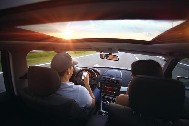 7 sposobów na tanie OC dla młodego kierowcy