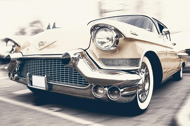 Ubezpieczenie samochodu zabytkowego/historycznego
