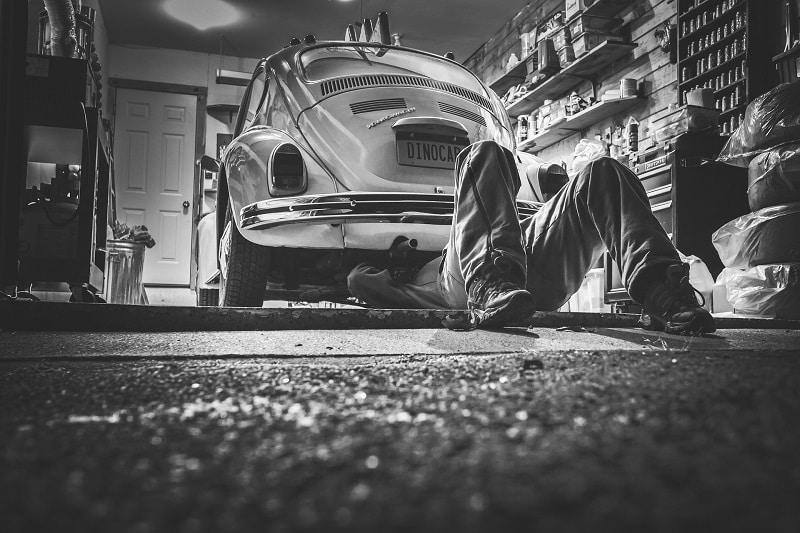 Ile kosztuje przegląd samochodu w 2019 roku?
